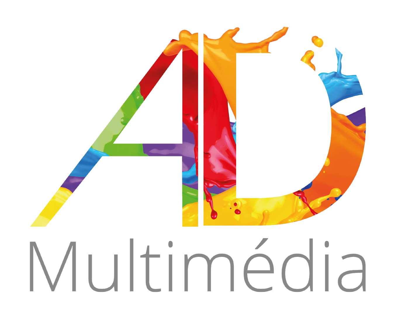 Logo AD multimédia ©